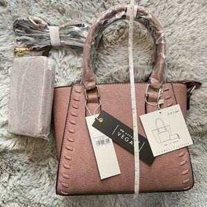 Isabelle 2 in 1 set bag & wallet